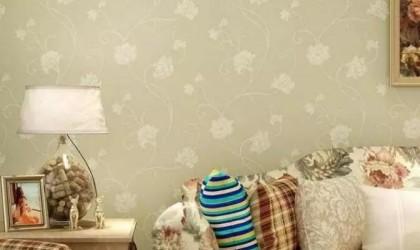 墙纸和墙布的区别?快来看看哪种更实